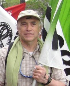 Jean Langevin - vice-président