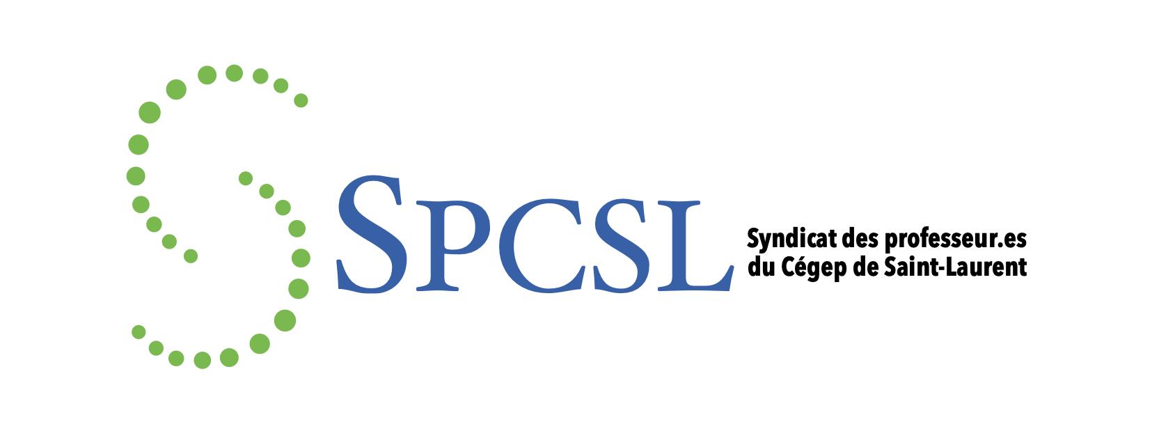 Syndicat des professeur.es du cégep de Saint-Laurent
